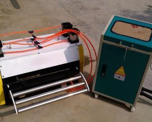 双滚筒伺服NC送料机HBNCF-700冲床数控送料机