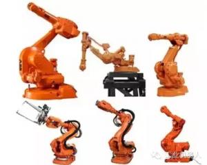 """工业机器人的""""黄金时代""""已经来临了吗?"""