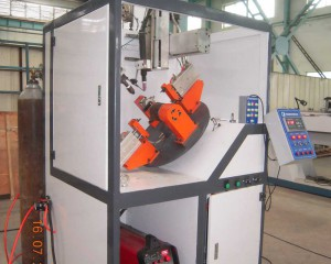 水表焊接机