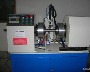 管子对接自动弧焊机