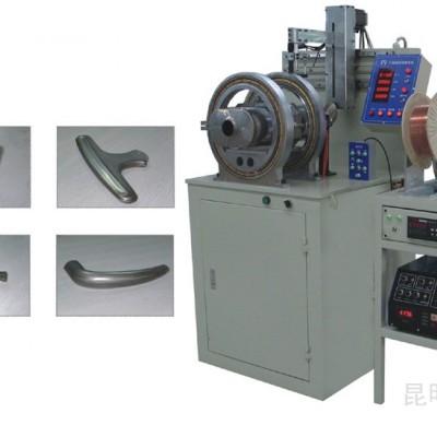 三轴数控焊接专机