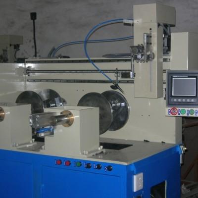 四轴数控焊接设备