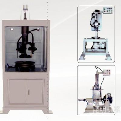车轮环缝气体保护焊机环缝焊机