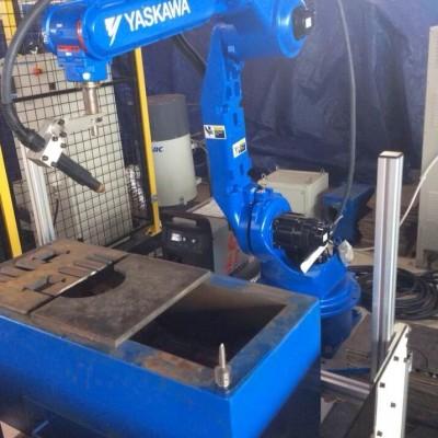 MOTOMAN-MA1440 弧焊机器人安川焊接机器人