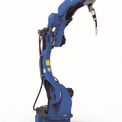 焊接工业机器人(臂展1.8米)GH-RH1820