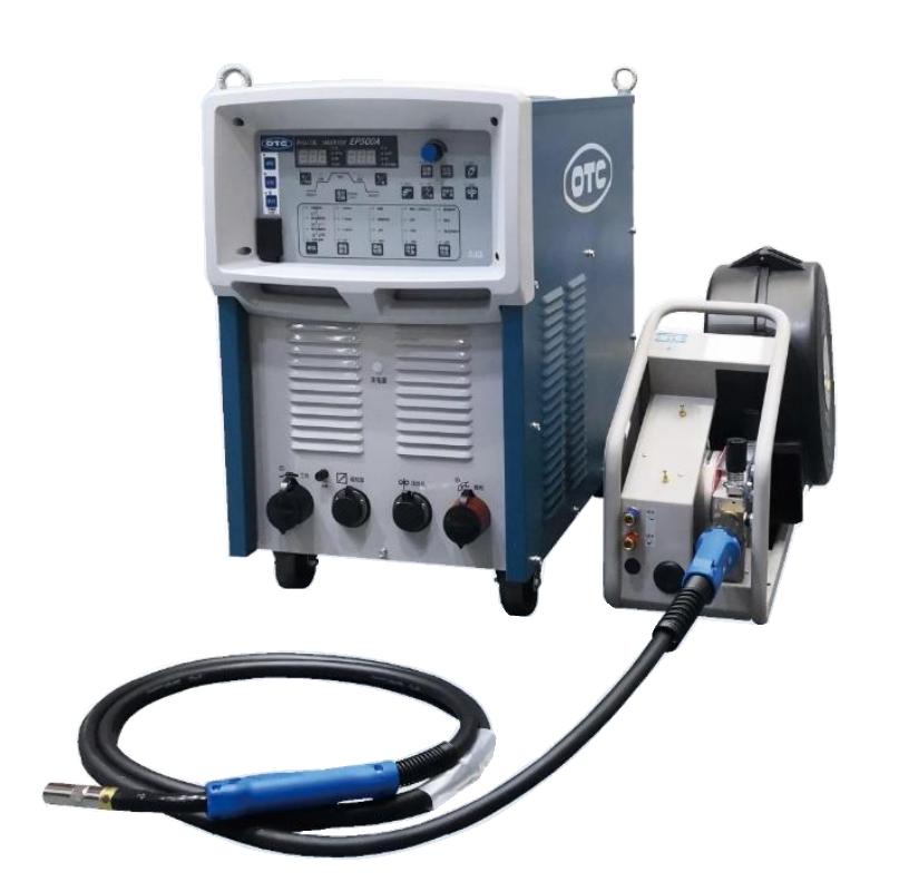 EP-500A 新一代铝焊专用脉冲焊接机