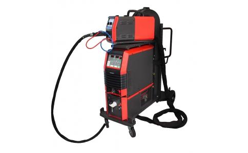Artsen系列CO2 /MAG/MMA 载波焊机