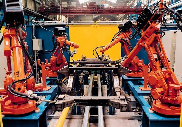 云南定制工业智能机器人